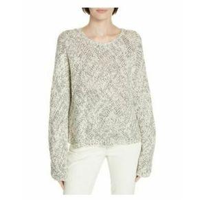 Eileen fisher Peruvian organic cotton sweater